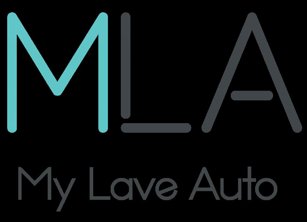 Logo My Lave Auto sans cercle